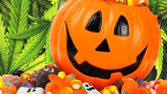New Jersey's Fear Of Halloween Edibles Is The New 'Razors In Apples'