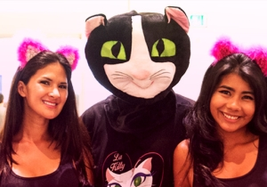 Why CatCon Just May Be The Best Place To Find True Joy In Dark Times