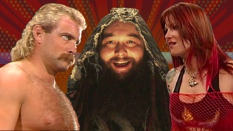 Seven Wrestlers Who Deserve Their Own Comic Book Title