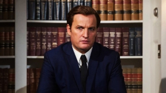 'Chappaquiddick' Is Duly, Dull-ly Respectful To Kennedy Family Myths