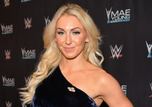 Charlotte Flair #PutTheNailInIt, Speaking Out As A Domestic Violence Survivor