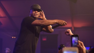 Enter To Win A Copy Of Chuck D's Book, 'Chuck D. Presents This Day In Rap And Hip-Hop History'
