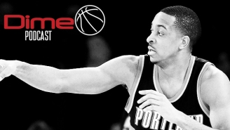 The Dime Podcast Ep. 5: C.J. McCollum On NBA Offseason Madness, Social Media, And The Blazers