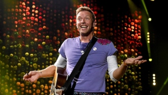 Coldplay Good-Naturedly Responded To Fox News' Radiohead Comparison