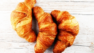 Time To Panic: Europe's Butter Shortage Is Killing The Croissant