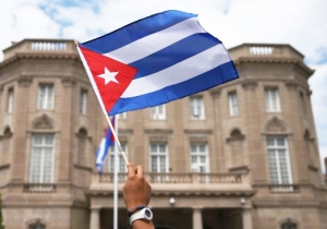The Trump Administration Has Expelled 15 Cuban Diplomats From The D.C. Embassy After Mystery Attacks