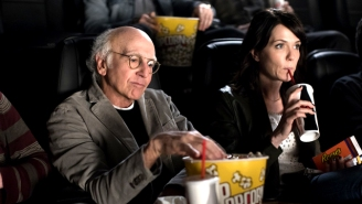 'Curb Your Enthusiasm' Goes To War With 'Thank You For Your Service'