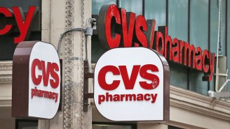 Report: CVS Health Is Currently In Talks To Purchase Health Insurer Aetna