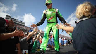 Dale Jr. Discusses His Final Race Nerves, Working With Danny McBride, And Preparing To Be A Dad
