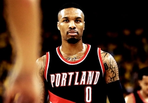 Damian Lillard's Rise Proves He's Much More Than A Rapper and Basketball Player