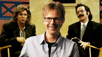 The New Hulu Documentary 'Too Funny To Fail' Spotlights The Short, Glorious Run Of 'The Dana Carvey Show'