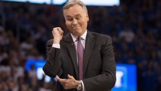 Mike D'Antoni Joked The Warriors Should've Made Their Statement Before Losing To The Suns