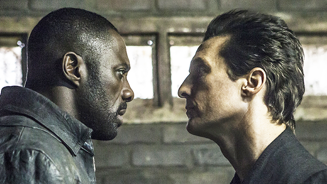 Ron Howard Explains What Went Wrong With 'The Dark Tower'
