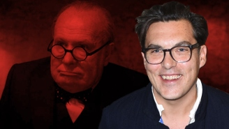 Joe Wright Talks 'Darkest Hour' And That Other Movie About Dunkirk
