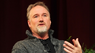 David Fincher's First Film In Five Years Will Be About The Co-Author Of 'Citizen Kane' Written By His Dad