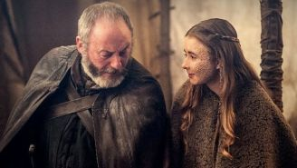 This 'Game Of Thrones' Easter Egg Puts A Sad Twist On An Already Tragic Death