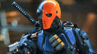 Deathstroke Is Getting His Own Solo Movie And DC Fans Don't Know How They Feel About It