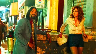 'The Deuce' Picks Up The Storytelling Pace In 'What Kind Of Bad?'