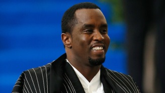 Diddy Wants To Buy The NFL… Like, The Whole NFL
