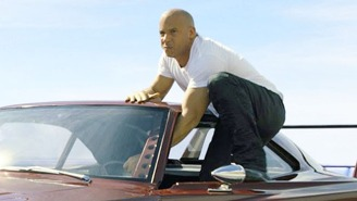 Vin Diesel Attempts To Bring Peace In The 'Fast And Furious' Feud Between Tyrese And The Rock