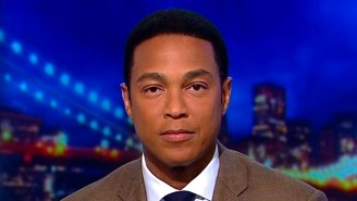 Don Lemon Begs Trump To 'Please Stop' Fighting With Sgt. La David Johnson's Widow And 'Act Like' The President