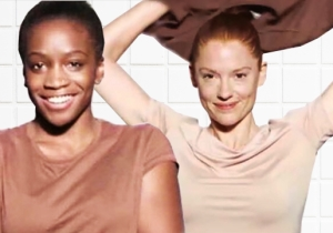 After An Uproar, Dove Apologizes For Mishandling Race In A Controversial Ad