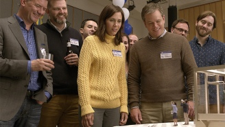 In Praise Of 'Downsizing' And Comedy That Doesn't Pretend To Have The Answers
