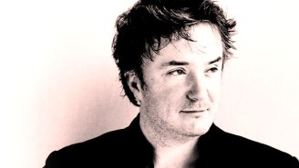 Dylan Moran On Choosing (Not) To Joke About Trump During His 'Grumbling Mustard' Tour