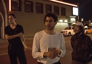 Premiere: Toronto Post-Punks WHIMM Use Bracing Dissonance On Their Debut, 'A Stare Ajar'