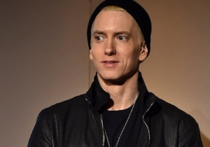 A New Zealand Court Ruled That One Of The Country's Political Parties Ripped Off Eminem's 'Lose Yourself'