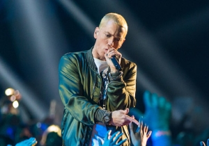 Eminem Will Donate The Proceeds From His New Zealand Lawsuit To Hurricane Relief