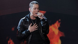 Eminem's BET Hip-Hop Awards Freestye Tweet Is His Most Shared Of All Time