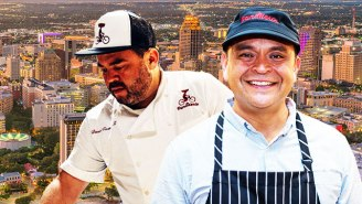 Chefs José and David Cáceres Share Their Favorite Food Experiences in San Antonio, TX