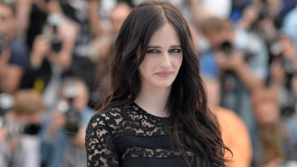 Eva Green Opens Up About Her Harvey Weinstein Experience: 'I Had To Push Him Off'