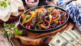 One Man Has Been Arrested In Conjunction With A $1.2 Million Fajita Meat Heist