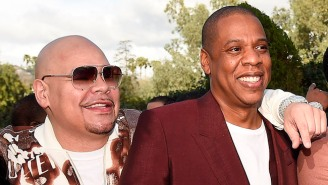 Jay-Z And Fat Joe Are Sending Millions Of Pounds Of Hurricane Relief Materials To Puerto Rico And Mexico
