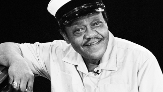 New Orleans Piano Legend Fats Domino Is Dead At 89
