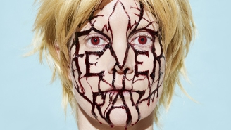 Fever Ray Reveals She's Releasing A Surprise Album Called 'Plunge' Tomorrow