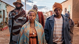 The Makers Of 'Five Fingers For Marseilles' On Creating A South African Western Years In The Making