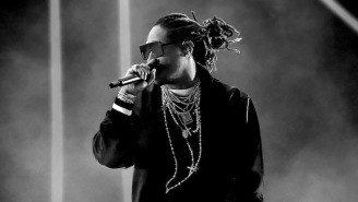 Future's 'Feds Did A Sweep' Video Is A Nail-Biting, Ten-Minute Crime Drama