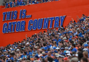Florida Football Paid Tribute To Tom Petty With An Incredible In-Stadium Singalong