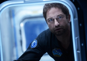 We Kept A Running Diary While Watching 'Geostorm'