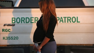 An Undocumented Immigrant Teen Gets An Abortion Despite The Trump Administration's Efforts To Stop Her