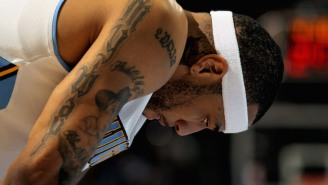 Kenyon Martin Admits His Comments On Jeremy Lin's Hairstyle Pushed Things 'Out Of Control'