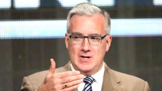 Keith Olbermann Is Expanding His ESPN Role With 'SportsCenter' Hosting And MLB Coverage