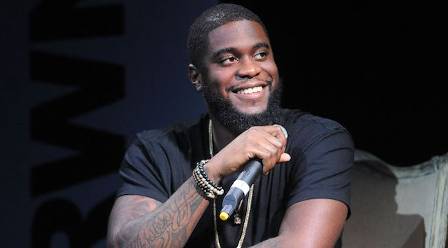Big KRIT's 'Double Down' Surprises Fans With His Second EP Of The Month After 'Thrice X'