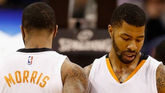 Marcus And Markieff Morris Have Been Acquitted On Assault Charges From 2015 Incident