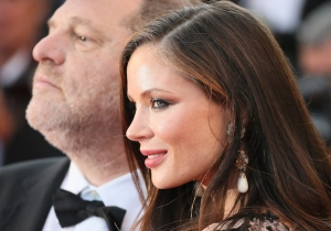 Harvey Weinstein's Wife Georgina Chapman Says She's Leaving Him In A Statement Condemning His Actions