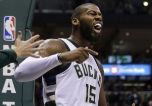 Greg Monroe Deserves To Be In The Best Sixth Man Conversation, Even If His Style Isn't For Everyone