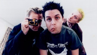 20 Years Later, Green Day's 'Nimrod' Documents Punk Kids Getting Their Footing In The Mainstream